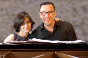 Tamar Halperin and Andreas Scholl